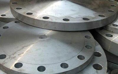 ASTM A182 Stainless steel F316L Blind Flanges