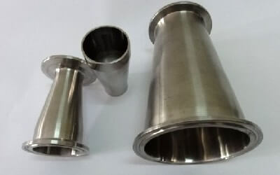 AISI SS Dairy Reducer