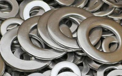 Super Duplex Steel Alloy Washers