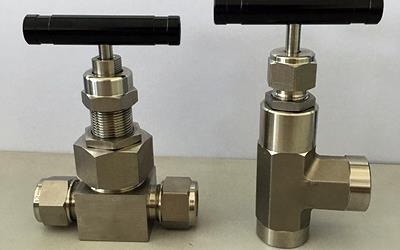 Incoloy Alloy Needle Valves