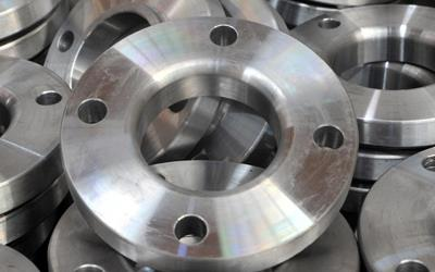ASTM A182 Stainless steel F316 Slip On Flanges