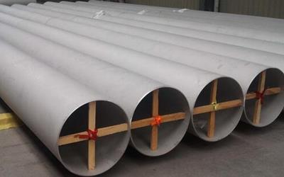 Stainless steel TP321/321H ASTM A312 Pipes