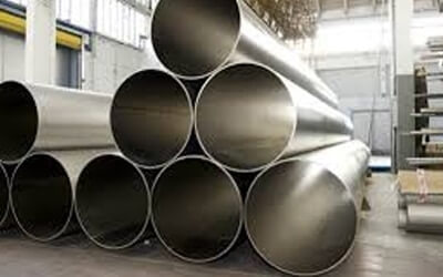 Stainless steel TP304 ASTM A312 Pipes