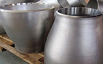 Alloy Steel A234 WP11 Reducer
