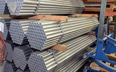 Gr 2/5 Titanium Alloy Seamless Pipe and Tube